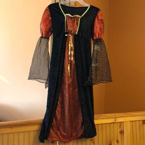 Other - Witch costume.